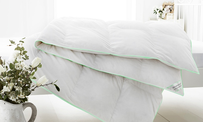 Goose Feather and Down Duvets from £17