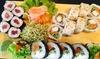 Zestawy sushi: 28-100 szt.