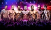Girls Night Out: The Show – Up to 50% Off Male Revue