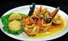 Isabella's Restaurant - Magliocco - Huff: South American Dinner Cuisine at Isabella's Restaurant (Half Off). Two Options Available.