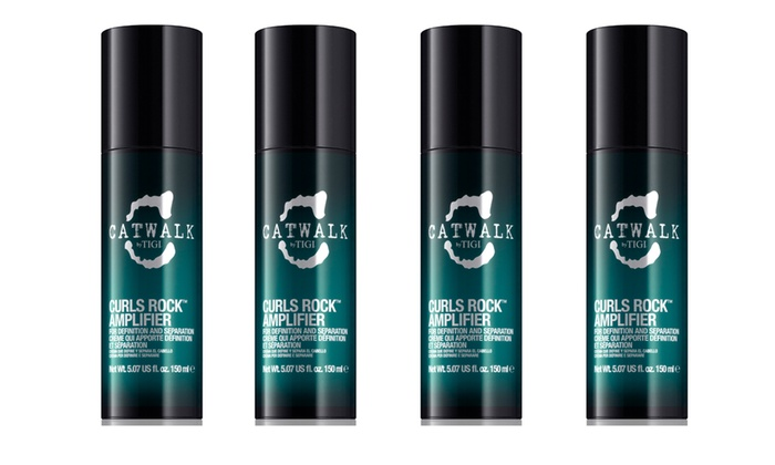 Tigi Curls Rock Amplifier