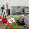 Personalised Photo.Gifts Photo Blanket