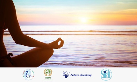 Istruttore Mindfulness certificato IPHM e riconoscimento SIAF Italia