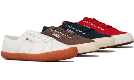 Superga Men's Classic Pumps