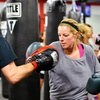 Up to 67%  Off Adult or Kids' Boxing Classes