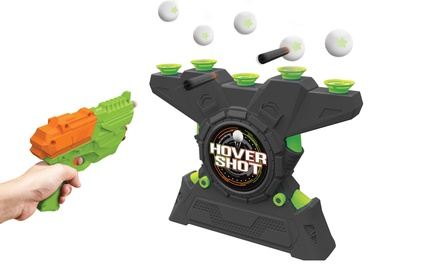 Hover Shot Game 2.0