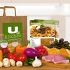 Up to 49% Off U Kitchen Meal Kits