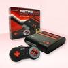 RetroDuo NES/SNES Game Console