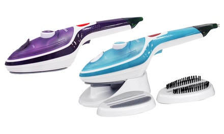 $25 for a Todo 1000W Portable Garment Steamer Brush Iron (Don't Pay $69)