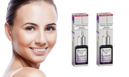 Revlon Youth FX Forehead Wrinkle Fillers: Two $16 or Four $26 Don't Pay up to $119.80
