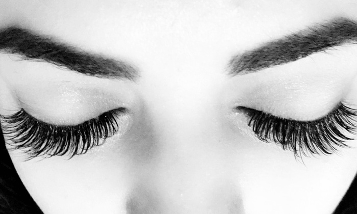 928b4012052 Champagne Lashes - Up To 40% Off - Dallas, TX | Groupon