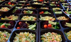 Studio Zdrowia Dietering : Catering dietetyczny: 3-dniowy (119,99 zł), 5-dniowy (179,99 zł) i więcej w Studiu Zdrowia Dietering w Bielsku-Białej