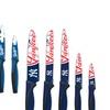 MLB Kitchen Knife Set (5-Piece)