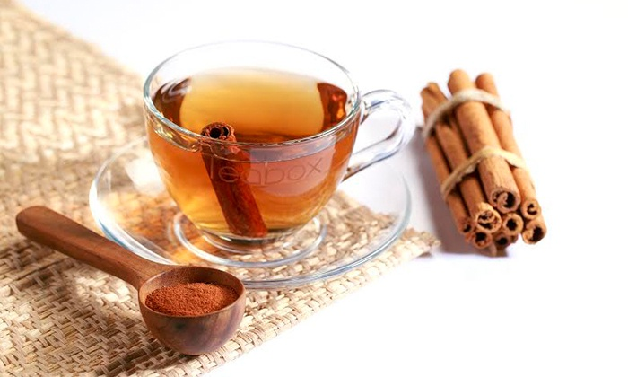 Teabox: $25 for $50 Worth of Loose-Leaf Tea and Gift Boxes from Teabox