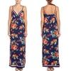 Joie Sherita Floral-Print Maxi Dress