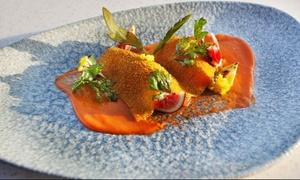 Cuisine bistronomique à partager Vauvenargues