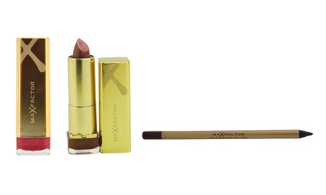 Max Factor Colour Elixir Lip Liners or Lipsticks 8bad0526-a752-11e6-b0c4-00259069d7cc