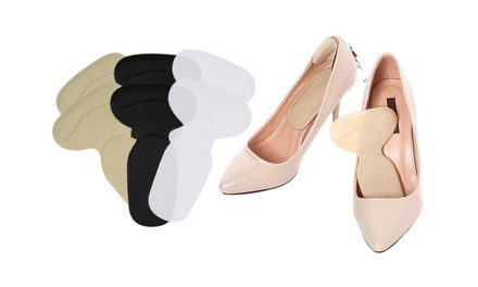 Heel Insert Protectors: One $9.95, Two $12.95 or Three Pairs $15