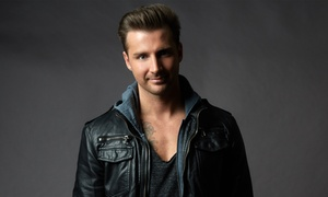 Secondhand Serenade – Up to 44% Off Concert at Secondhand Serenade, plus 6.0% Cash Back from Ebates.