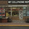 iPhone Screen Repair at My Cellphone Repairs