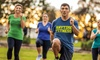 Anytime Fitness - Webster Groves - Webster Groves: One or Three-Month Membership with Unlimited Fitness Classes from Anytime Fitness-Webster Groves (Up to 85% Off)
