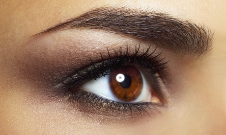 Eyebrow Threading Sessions a True Nails and Eye Brow Threading Spa (Up to 54% Off). Four Options Available. 20897d20-d332-441e-88ef-7b6691a8baa4