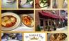 Da Franco & Tony Restorante - Middletown - Pelham Bay: Up to 50% Off Italian Cuisine at da franco & tony Restorante