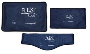 FlexiKold Gel Cold Pack (4 Sizes)