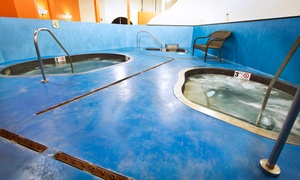 Ladywell's Vitality Spa and Sauna: One, Three, or Five Sauna-Spa Packages at Ladywell's Vitality Spa and Sauna (Up to 51% Off)