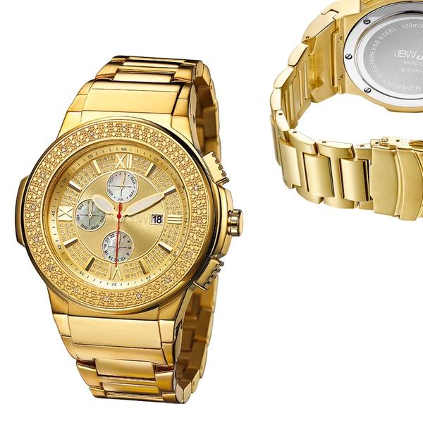 JBW Men's Watch Collection