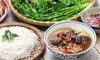 Simply Viet Cafe - Manchester: Vietnamese Meal for Two or Four at Simply Viet Cafe (Up to 54% Off)