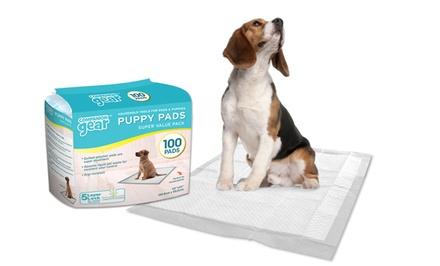 100ct Puppy Pads