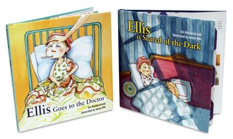 """Ellis"""" Children's Picture Books (2-Pack) 28685e10-253e-11e7-8bc7-00259069d868"""