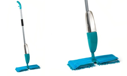Beldray LA032096TQ DoubleSided Spray Mop