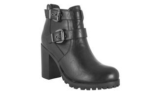 Modern Rush Women's Brave Ankle Boot