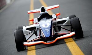 Alma car: 2, 3, 4, 5 ou 10 tours au volant d'une voiture de sport avec ou sans vidéo embarquée dès 69,90 € avec Alma Car