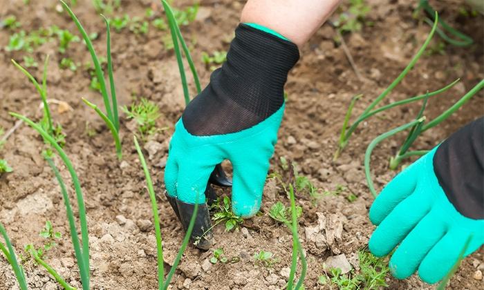 Garden Claw Gloves Groupon Goods
