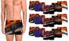 Pack de 15 boxers KTM