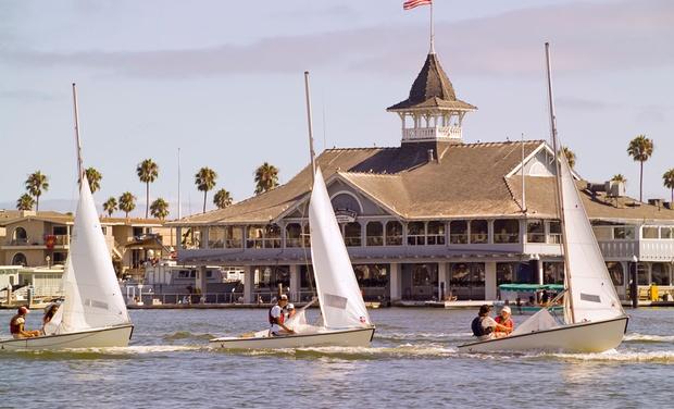 Alamo Car Rental Newport Beach Ca