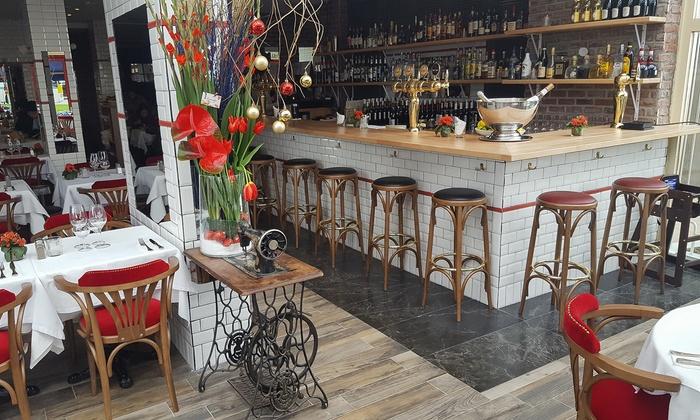 """Résultat de recherche d'images pour """"villa rina restaurant"""""""