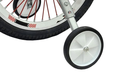 Stützräder für Fahrrad in der Größe nach Wahl