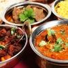 Menú indio