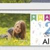 Personalized Weatherproof Canvas Birthday Banner