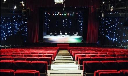 2, 4 o 6 entradas al espectáculo flamenco Seducción Flamenca desde 19,95 € en La Cuna del Flamenco