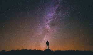 YourStar: Geschenkidee: Sternentaufe im Paket nach Wahl bei YourStar (bis zu 86% sparen*)