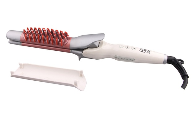 $39 for a Paris Glam 3 in 1 Hair Styling Brush