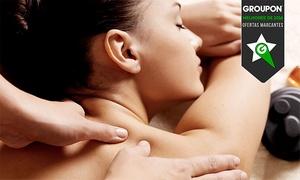 Espaco Mahat Terapia e Yôga: Espaço Mahat Terapia e Yôga – Setor Coimbra:day spa para 1 ou 2 pessoas