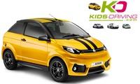Découverte de la conduite pour enfant - KIDS-DRIVING KD1 - 30 minutes-7 à 15 ans à 29 € avec Pilotage Racing