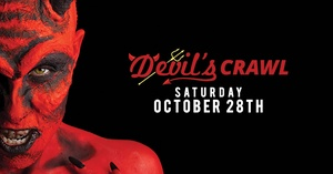 25% Off Ticket to Devil's Crawl Philadelphia at UpcomingEvents.com, plus 6.0% Cash Back from Ebates.