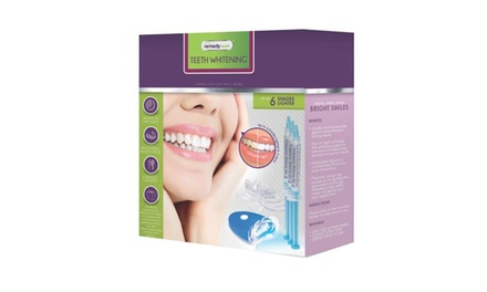 Remedy Health Teeth Whitening Gel Kit Including Delivery
